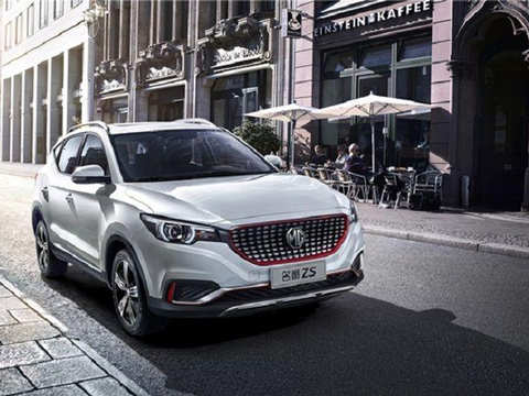 Mg Motor Suv Mg Motor To Enter India Next Year To Launch Morris