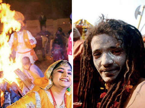 Visit Punjab for Lohri or Prayagraj for Kumbh: How to plan for long weekends & festivals of 2019