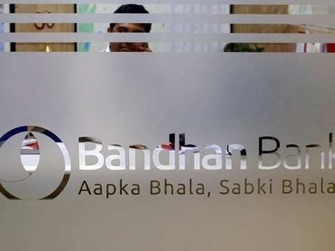 Bandhan Bank, Gruh Finance extend their slide