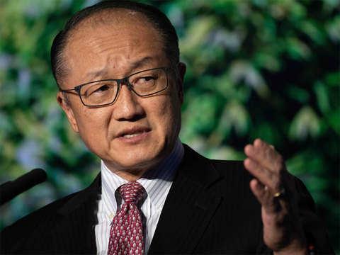 Skies darkening over global economy: World Bank