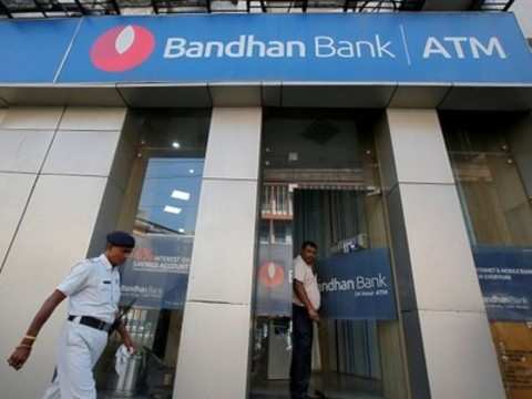 Bandhan Bank jumps 2% after six days of losses