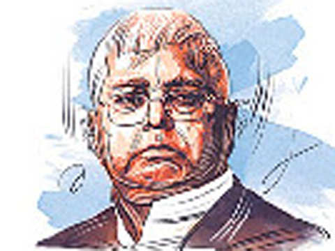 Jharkhand High Court rejects Lalu Prasad Yadav's bail plea in fodder scam cases