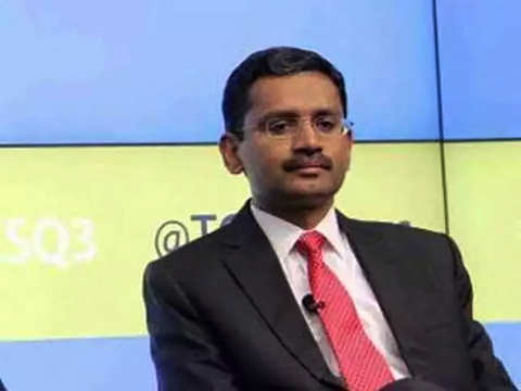 2019 to be better than 2018 in terms of deal pipeline, order book and visibility on margin: Rajesh Gopinathan, TCS