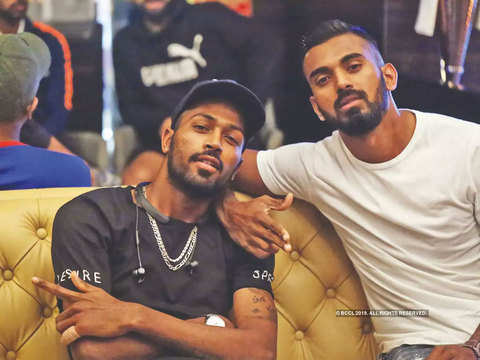 Indian team doesn't stand by comments made by Hardik Pandya and KL Rahul: Virat Kohli