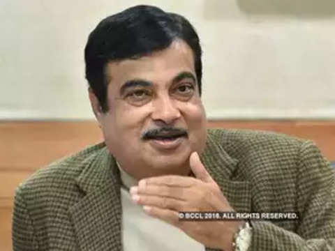 Govt giving attention to stop unutilised water from entering Pak: Nitin Gadkari