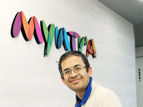 Myntra's CEO Ananth Narayanan in talks for top role at Hotstar