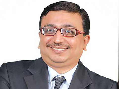 We prefer Infosys over TCS currently: Nischal Maheshwari, Centrum Broking