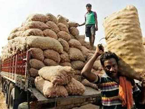 WPI inflation falls to an eight-month low of 3.8 per cent in December