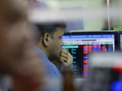 Stocks catch China flu, Sensex drops 156 pts