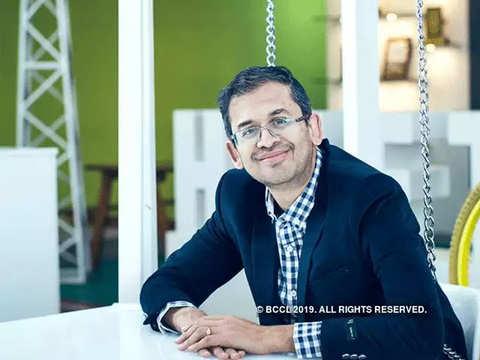 Myntra Jabong CEO Ananth Narayanan steps down