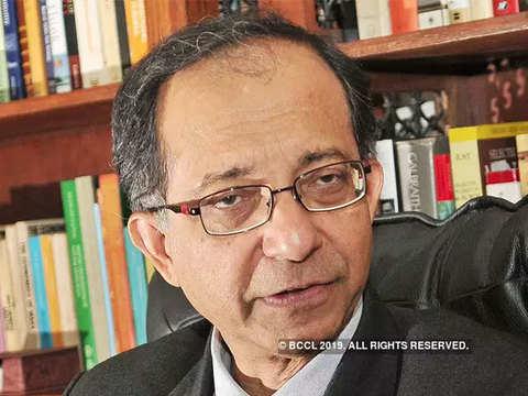 RBI might slightly cut interest rate: Kaushik Basu