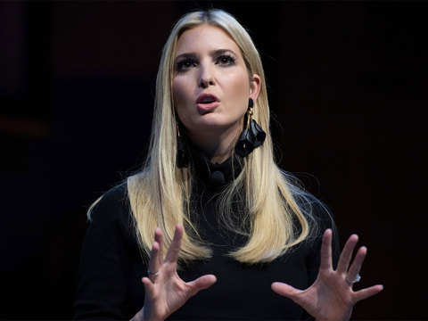 Ivanka Trump to help US search new World Bank President: White House