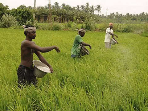 India likely to overshoot fertiliser bill by $4.2 billion, banks may chip in