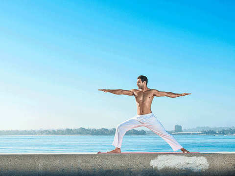 Ditch the pill, yoga and meditation can heal backache