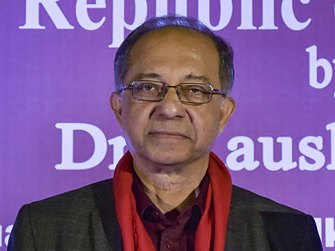 Slightly lower interest rate regime could be beneficial: Ex-Chief Economic Adviser Kaushik Basu