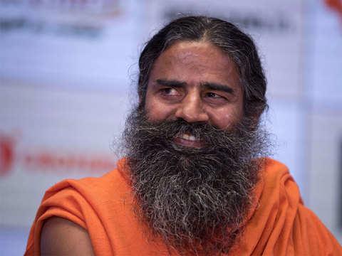 Baba Ramdev may head vedic university