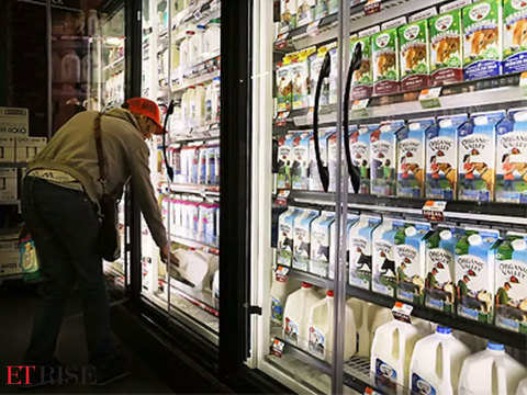Danone to re-enter Indian dairy business as part of Rs. 182 crore deal
