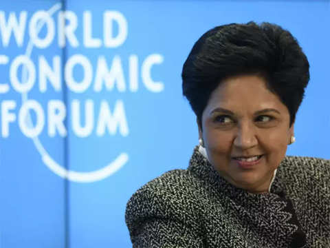 Indra Nooyi being considered to lead World Bank: Report