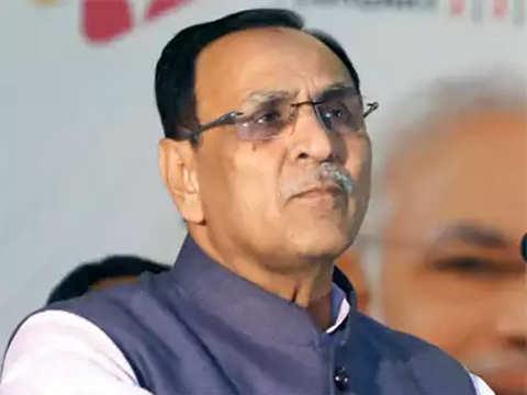 No Pakistan delegation coming for Gujarat Vibrant Summit: Vijay Rupani