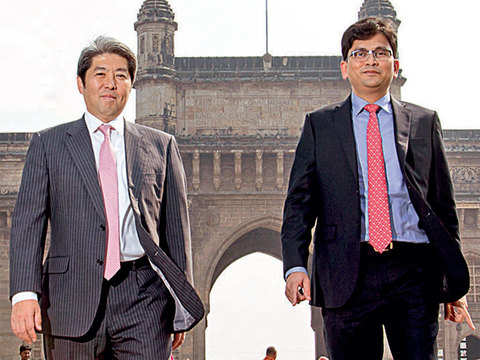 Samurai sunrise: Japanese bank MUFG is the new go-to financier for who's who of India Inc
