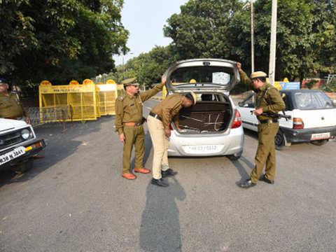 Security heightened in Haryana, Punjab ahead of Ram Rahim's sentencing