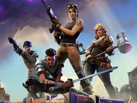 Play Fortnite? You are at an increased risk of being hacked