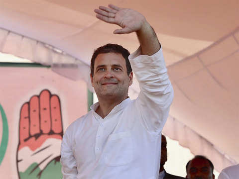 Rahul Gandhi sends Mamata Banerjee best wishes ahead of rally