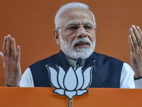 PM Modi could face challenge from 'living dead' in Varanasi