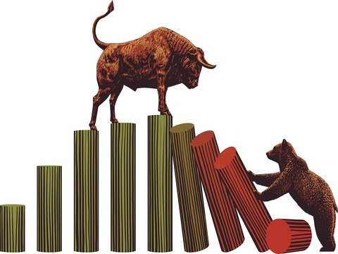 Q3 earnings, crude oil among 7 key factors that may steer market this week