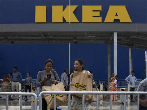 IKEA looking at alternative fabrics in India: Sandeep Saran