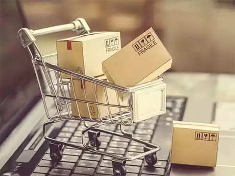 Ecommerce companies step up discounts in bid to get rid of stock