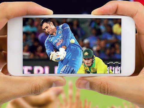 India's Australia tour breaks digital viewership records on SonyLIV