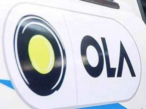 Ola seeks to take NBFC route to drive growth