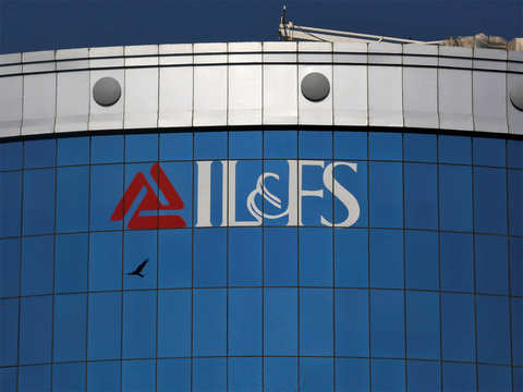 Many firms' pension funds may lose Rs 20k-crore in IL&FS bonds