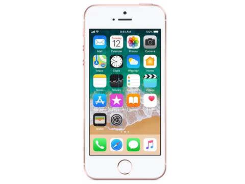 Prefer the iPhone 5-like design? Apple is bringing the SE back again