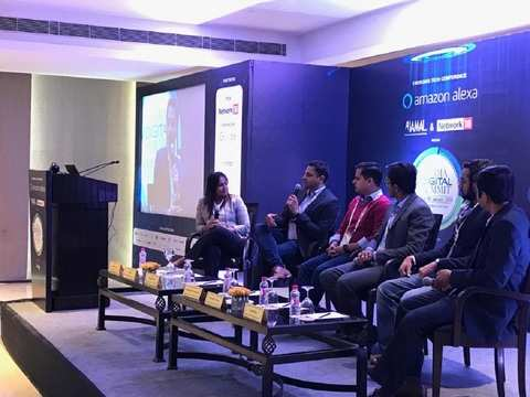 Voice Tech with Alexa: Key insights & take away for brands from 13thIndia Digital Summit