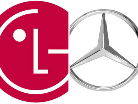 Shifting gears, adjusting volume: LG working on tech to read driver's gestures for Mercedes-Benz