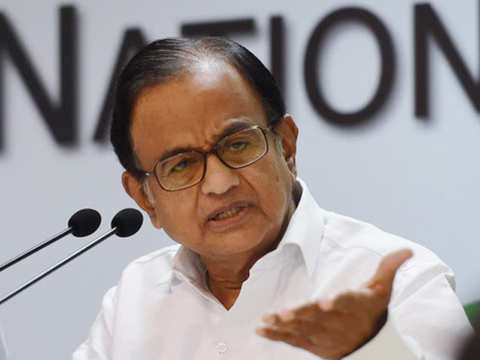 Day after Chidambaram's tax terrorism remark, CBDT says not remitting TDS is punishable offence