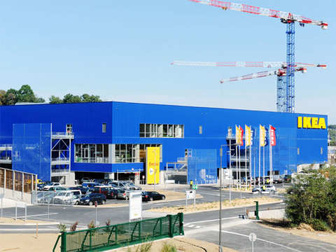 IKEA inks pact with Rustomjee Group to offer furnished homes