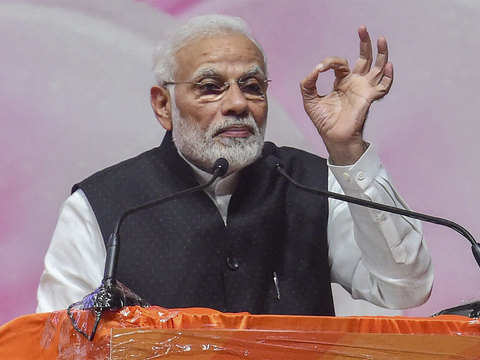 PM Narendra Modi to address three rallies in West Bengal