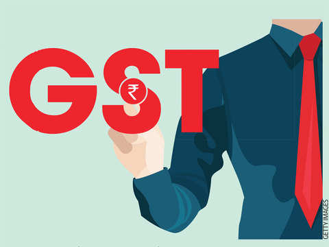 Single rate, fewer exemptions in GST key to boosting India's tax-to-GDP ratio