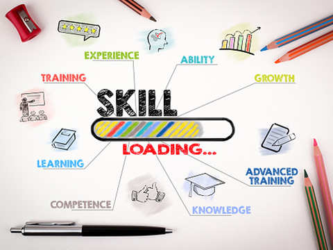 Making skilling part of education system a challenging task