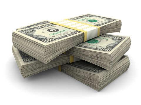 Dollar steady, global growth concerns support safe-havens