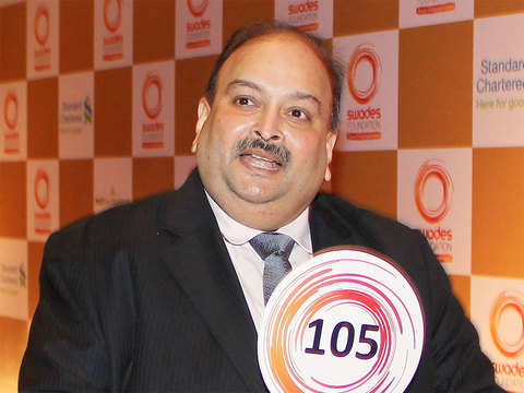 Govt to continue urging Antigua to revoke Mehul Choksi's citizenship