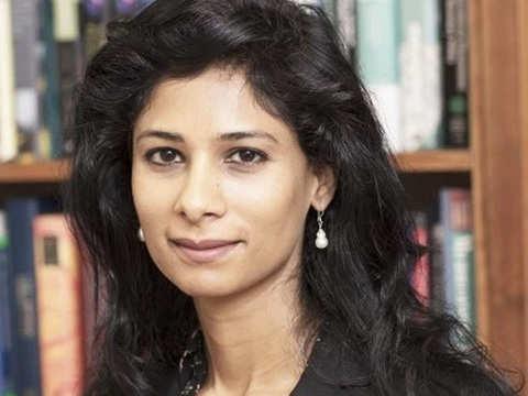India must stick to fiscal math: Gita Gopinath, IMF