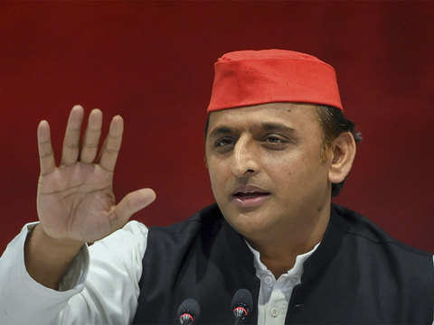 Congress kept out of UP alliance to correct poll arithmetic: Akhilesh Yadav