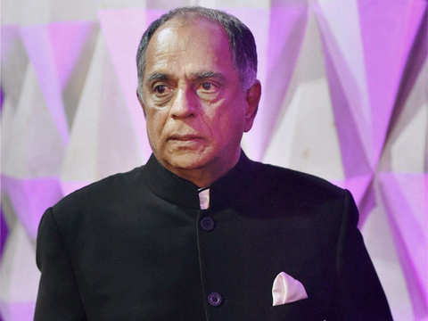 Former CBFC Chairman, Pahlaj Nihalani, alleges entertainment industry run by 'glamorous mafia'