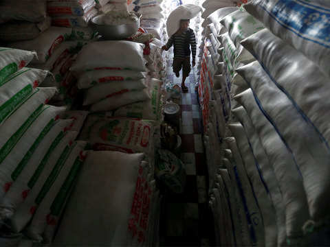 20% hike in food subsidy in election year budget?