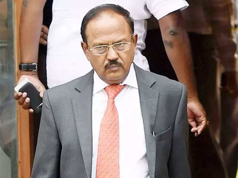 Court to hear defamation plea of NSA Ajit Doval's son against Caravan on January 30