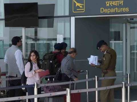 Soon, your face would be enough to enter airports, board flights
